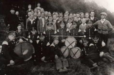 Die Zeit zwischen den Kriegen (1926-1939)