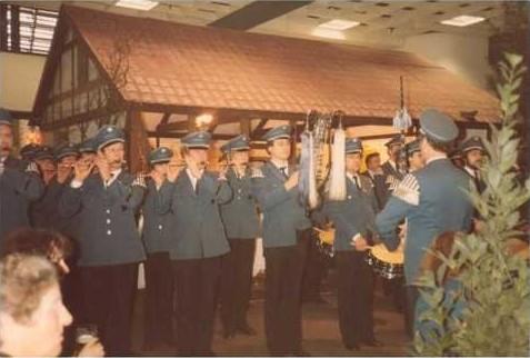 1984 – Grüne Woche Berlin