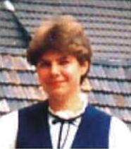 Sonja Kappen
