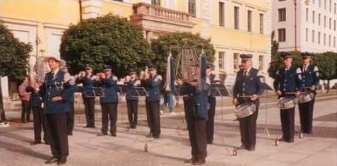 """1997 – König """"Jacky"""" / Oktoberfest München"""