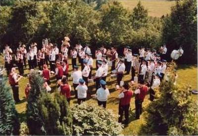 "2004 – Königsjubiläum vom ""Becken-Klaus"""